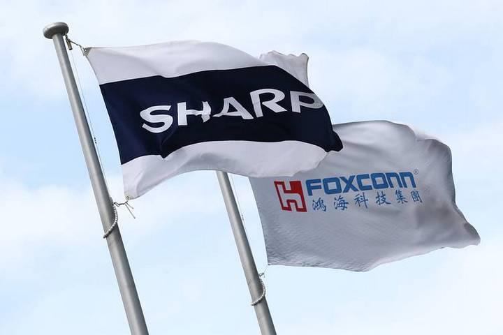 Nạn nhân mới của iPhone bán chậm: Sharp sa thải 3.000 nhân viên tại Nhật - Hình 2