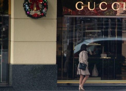 Nước hoa Gucci phân biệt thật giả ra sao? - Hình 3
