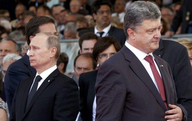 Ông Putin tiết lộ lý do phớt lờ điện đàm với Tổng thống Ukraine - Hình 1