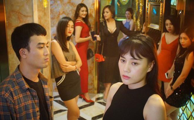Phim truyền hình Việt Nam phong phú hơn, lột xác và lên ngôi trong năm 2018 - Hình 12