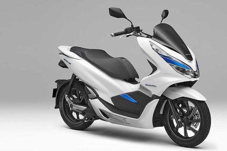 Soi xe ga điện Honda PCX giá 144,5 triệu đồng tại Nhật - Hình 2
