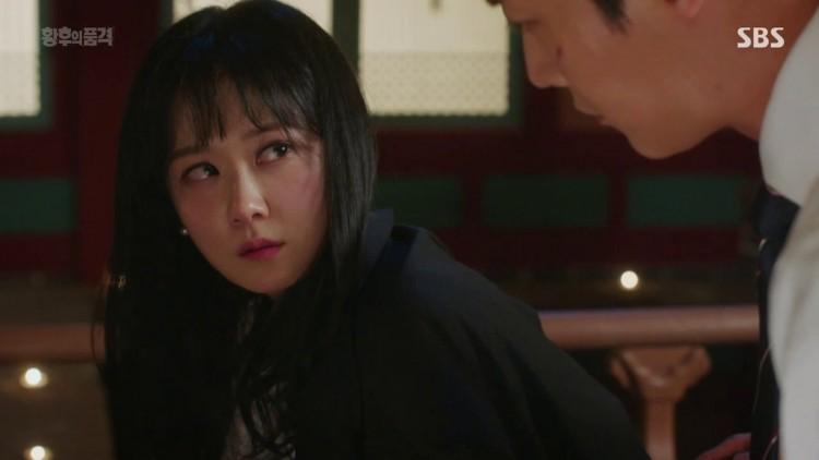 The Last Empress giữ vững phong độ, Encounter của Song Hye Kyo và Park Bo Gum bất ngờ giảm mạnh rating - Hình 5