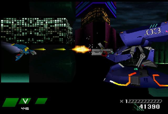Trở về tuổi thơ với 20 tựa game huyền thoại từng làm mưa làm gió trên PS1 (phần 2) - Hình 2