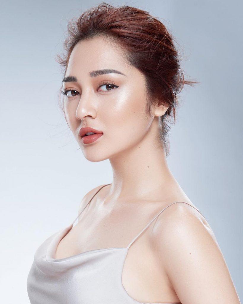 Bảo Anh đích thị là 'nữ hoàng thị phi' mới của showbiz Việt, tin đồn tình ái lại 'dài như tờ sớ' - Hình 1