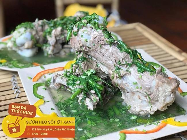 Những món Thái mới toanh đang được giới trẻ Sài Gòn check-in nhiệt tình trên mạng xã hội - Hình 4