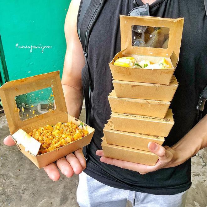 Những món Thái mới toanh đang được giới trẻ Sài Gòn check-in nhiệt tình trên mạng xã hội - Hình 6