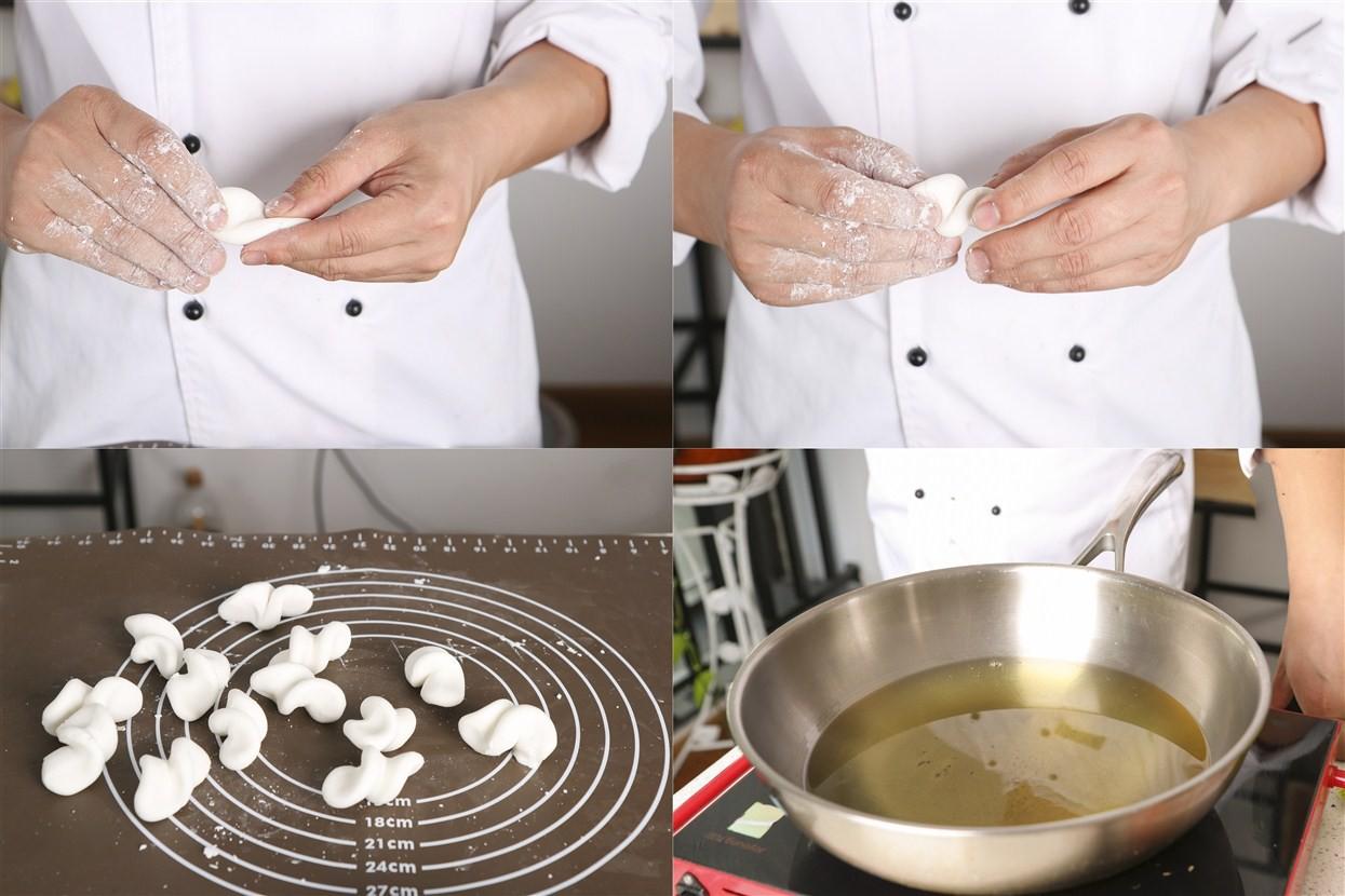 Tết năm nay nhờ có công thức này mà nhà tôi có món bánh gạo sữa thơm ngon cực lạ miệng để đãi khách - Hình 3