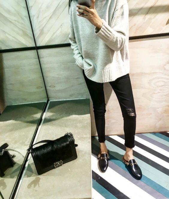 5 mẫu giày gây cuốn hút ngay cả với người nổi tiếng - Thời trang
