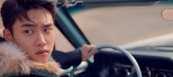 6 plot twist thú vị được tiết lộ trong teaser music video mới của EXO mà bạn có thể đã bỏ qua - Hình 8