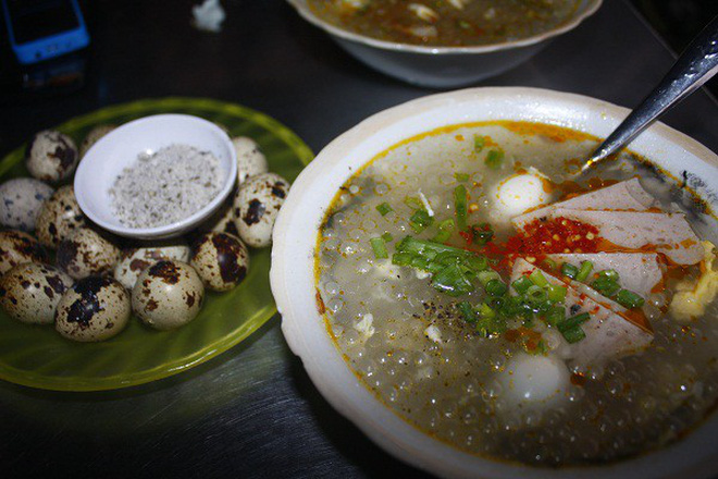 Fan cuồng của những loại súp đã biết đến món súp bột báng nghe thì lạ mà lại ngon không tưởng của người Quảng Nam chưa? - Hình 6