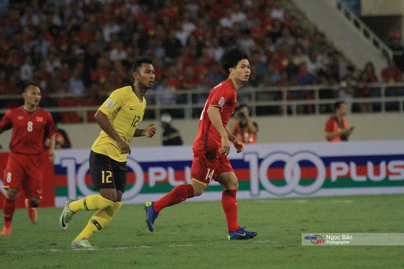 Trụ cột Malaysia: 'Tôi sẽ dập tắt điểm mạnh của Việt Nam để vô địch' - Hình 1