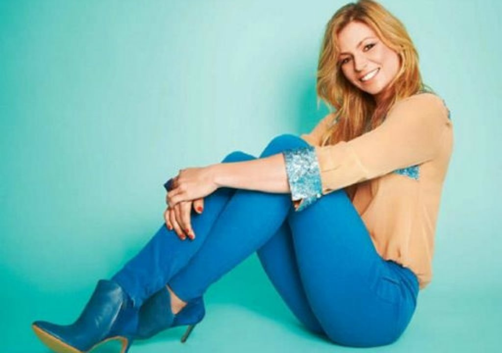 doi chan tuyet dep cua maria kirilenko 02c2a1 Đôi chân tuyệt đẹp của Maria Kirilenko