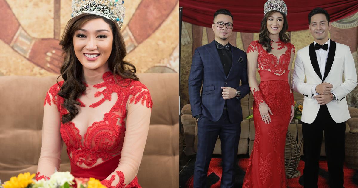 Phan Anh khen ngợi Hoa hậu Trái đất có nhan sắc gây tranh cãi