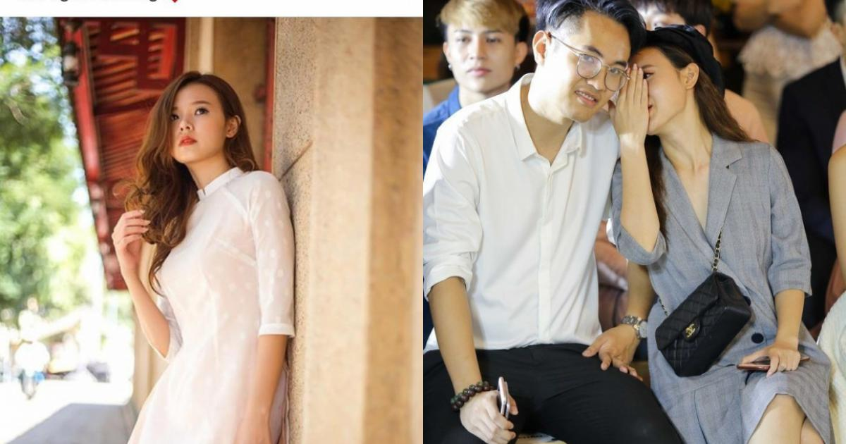Bị đồn yêu Harry Lu và có bạn trai mới, Midu vẫn than cô đơn