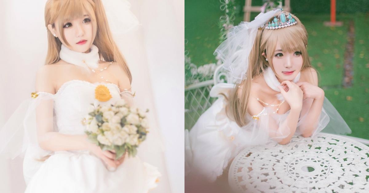 Cô dâu Kotori Minami cần tuyển chú rể gấp!!!
