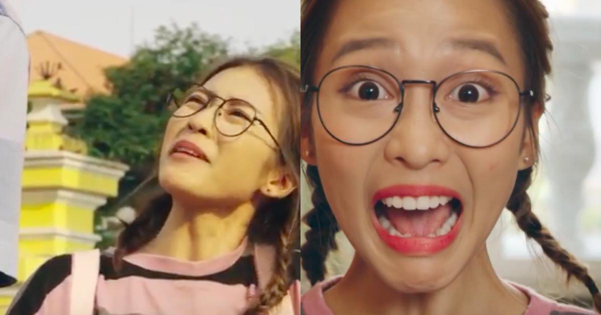 """""""Yêu em từ khi nào"""": Phim Hong Kong dài tập bị rút gọn thành phim Việt 100 phút và kết quả...!"""