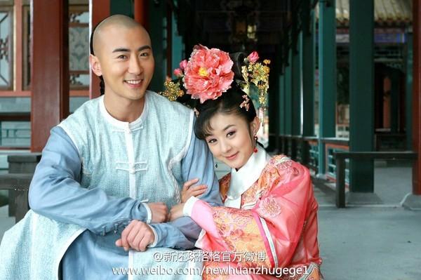 Chuyện tình giữa Phùng Thiệu Phong - Triệu Lệ Dĩnh: Sự thật hay chiêu trò PR của ông hoàng, bà chúa sao tác?