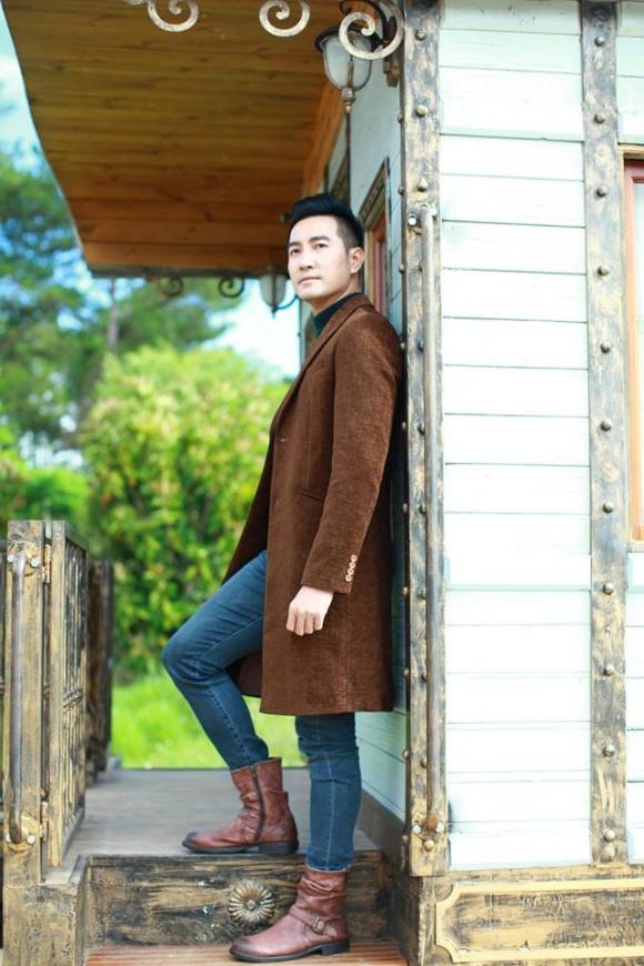 Đẹp trai, hát hay nhưng liên tục bị đá, cuộc sống của Nguyễn Phi Hùng ở tuổi 40 ra sao?