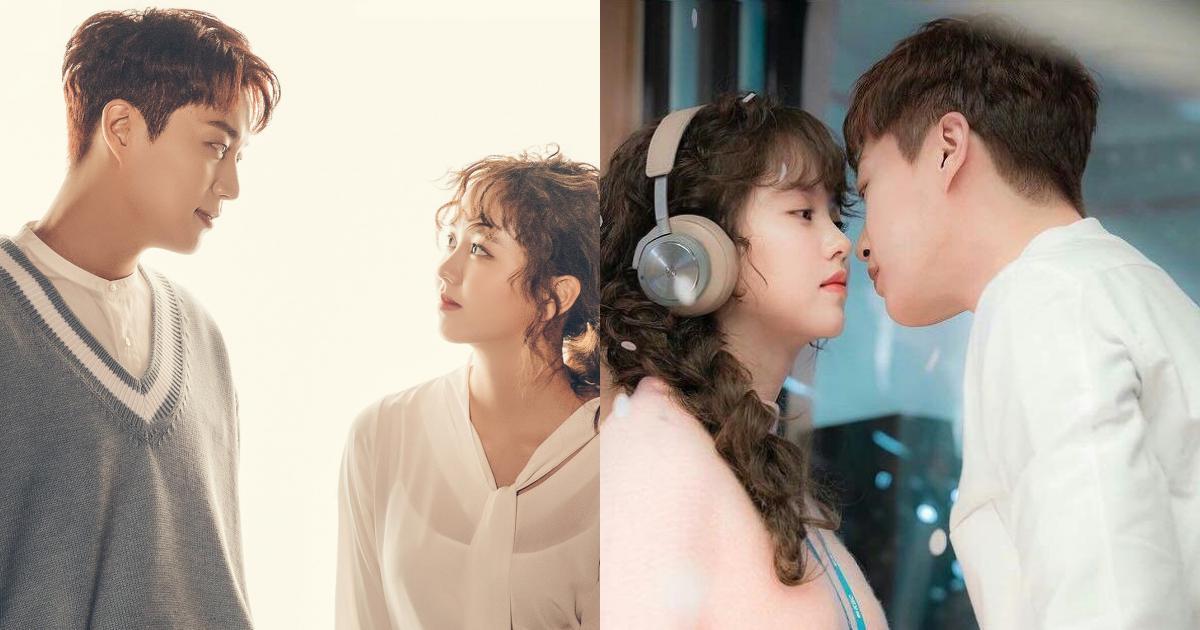 """""""Radio Romance"""" - Bộ phim tưởng không khó nhưng lại khó không tưởng cho cặp diễn chính"""