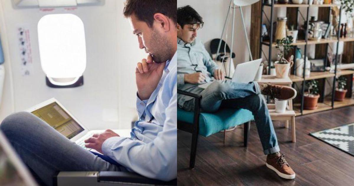 """Wifi ảnh hưởng đến khả năng """"chiến đấu"""" của đàn ông"""