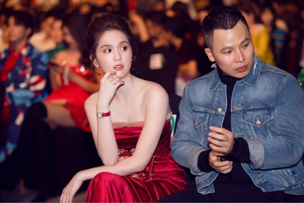 Tết bận rộn nhưng dàn sao Việt này vẫn miệt mài sắm đồ hiệu