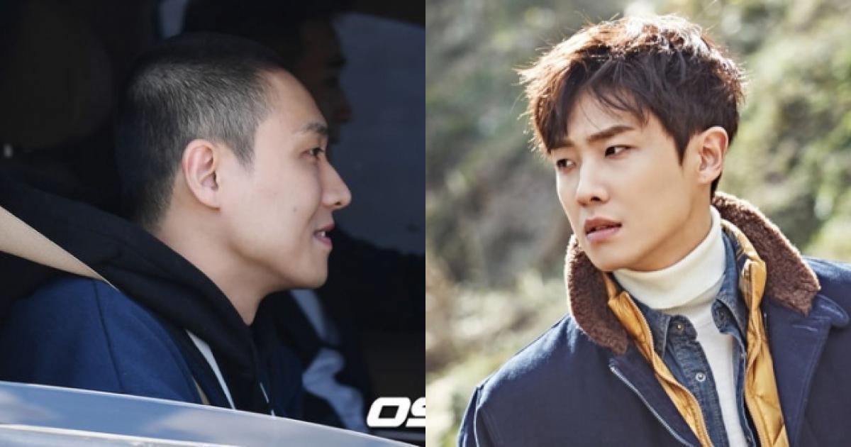 Báo Hàn tung tin Lee Joon cố tự tử trong quân đội, công ty chủ quản phủ nhận