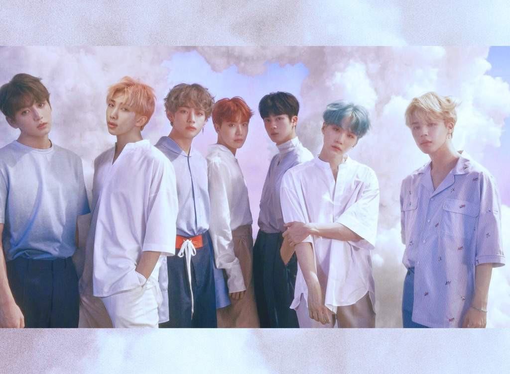 BTS trở thành idolgroup có album bán chạy nhất trong lịch sử Gaon - Hình 1