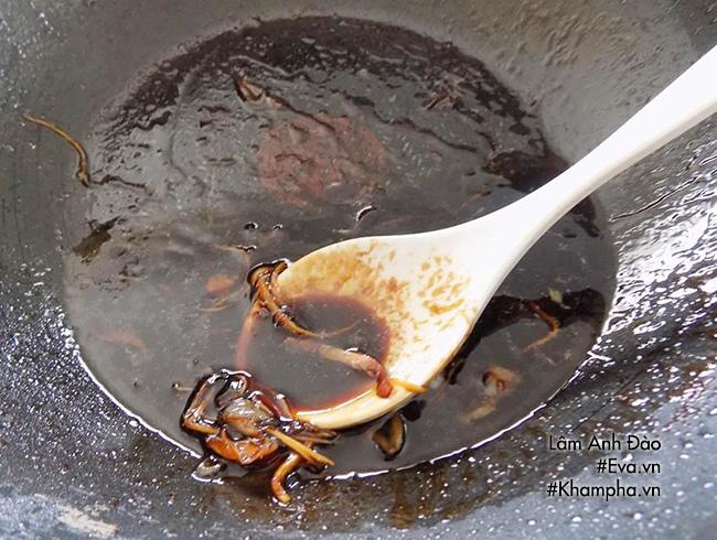 [Chế biến] - Cá thu chiên sốt xì dầu đậm đà ngon cơm