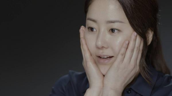 Go Hyun Jung bị sinh viên &'tố' hút thuốc trong lớp giảng đại học - Hình 1