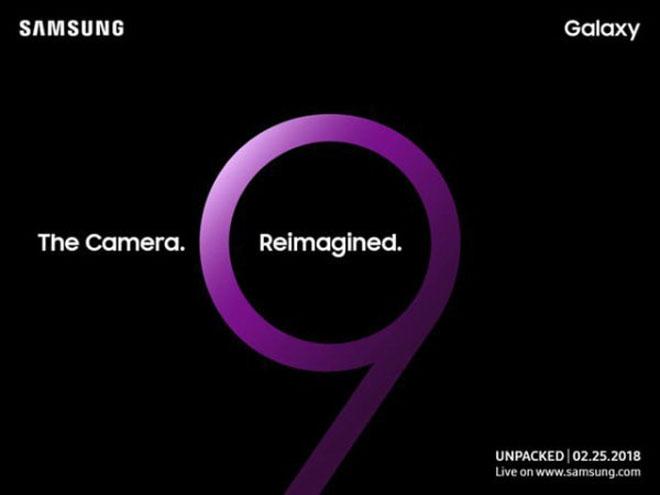 Samsung Galaxy S9 sẽ có camera quay chậm siêu đỉnh, tích hợp AI