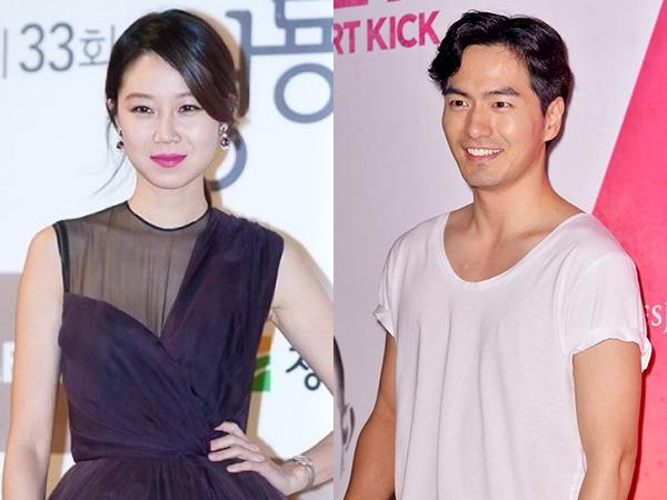 Tài tử từng khiến người đẹp khóc Choi Ji Woo thổn thức giờ khốn khổ vì tội cưỡng dâm