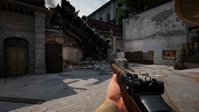 Top bom tấn game online đình đám ấn tượng ra mắt ngay mùa xuân năm nay