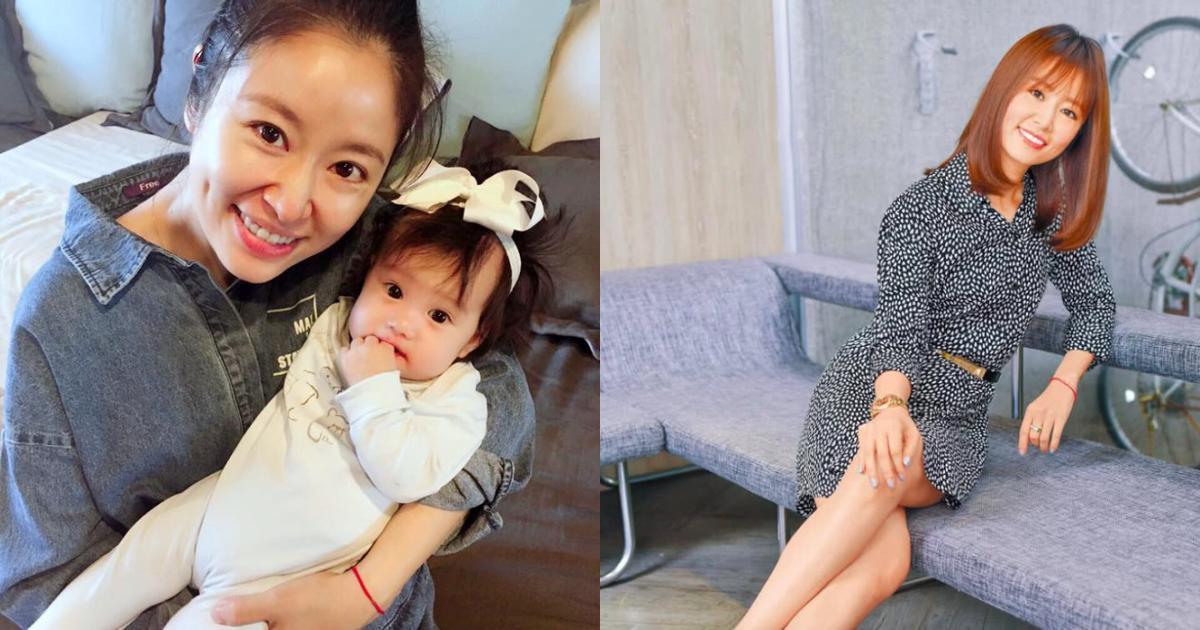 """Lâm Tâm Như không muốn sinh con thứ 2: """"Hoắc Kiến Hoa thương tôi vất vả, mẹ chồng cũng không gây áp lực"""""""