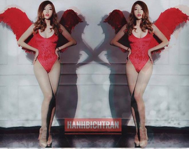 Cách hot girl phòng gym Hà Nội đi qua Tết mà không tăng cân - Hình 1