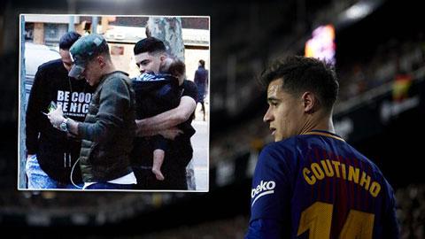Coutinho trải qua 24 giờ đáng quên ở Barca