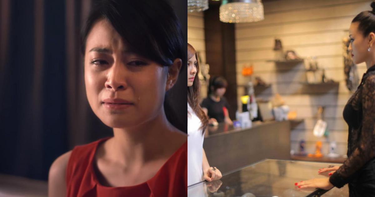Hiếu kì về giới showbiz Việt ư? Đây là 7 phim điện ảnh dành cho bạn!