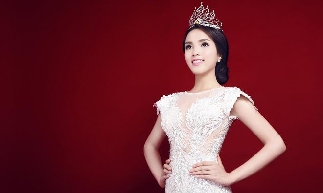 Hành trình từ hoa hậu bị chê bai, chỉ trích tới biểu tượng thời trang của Kỳ Duyên
