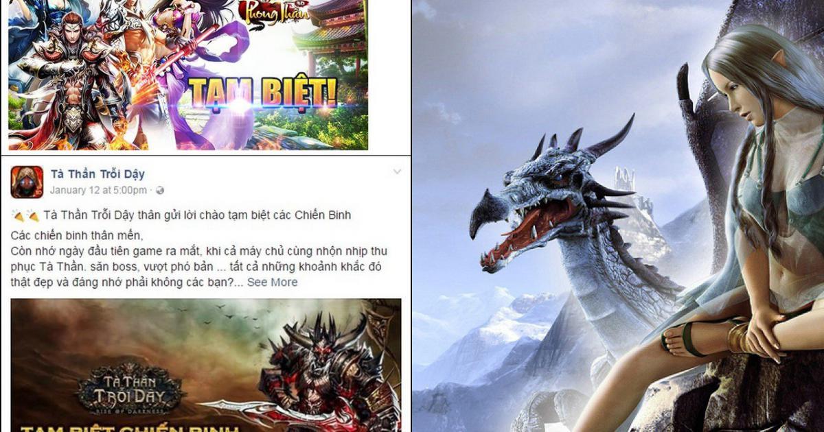 """Game thủ Việt với """"hàng Trung Quốc"""": Chơi thì cứ chơi, ghét thì vẫn cứ ghét!"""