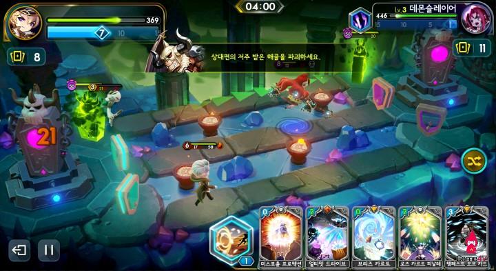 MapleStory Blitz - game mobile dựa trên Nấm lùn huyền thoại đã mở cửa để  game