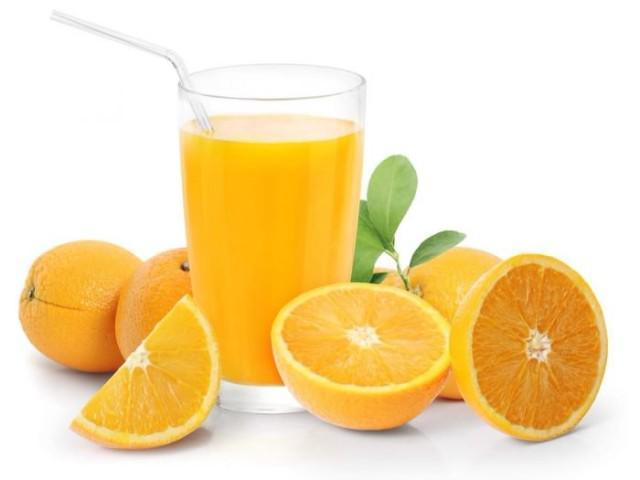 Nước cam tốt thật, nhưng có nên uống hàng ngày?