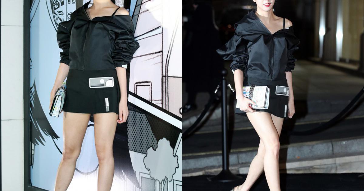 Sự kiện quy tụ quân đoàn mỹ nam mỹ nữ nhà SM, YG: Black Pink sexy hết cỡ có đọ được với Yoona kín đáo?