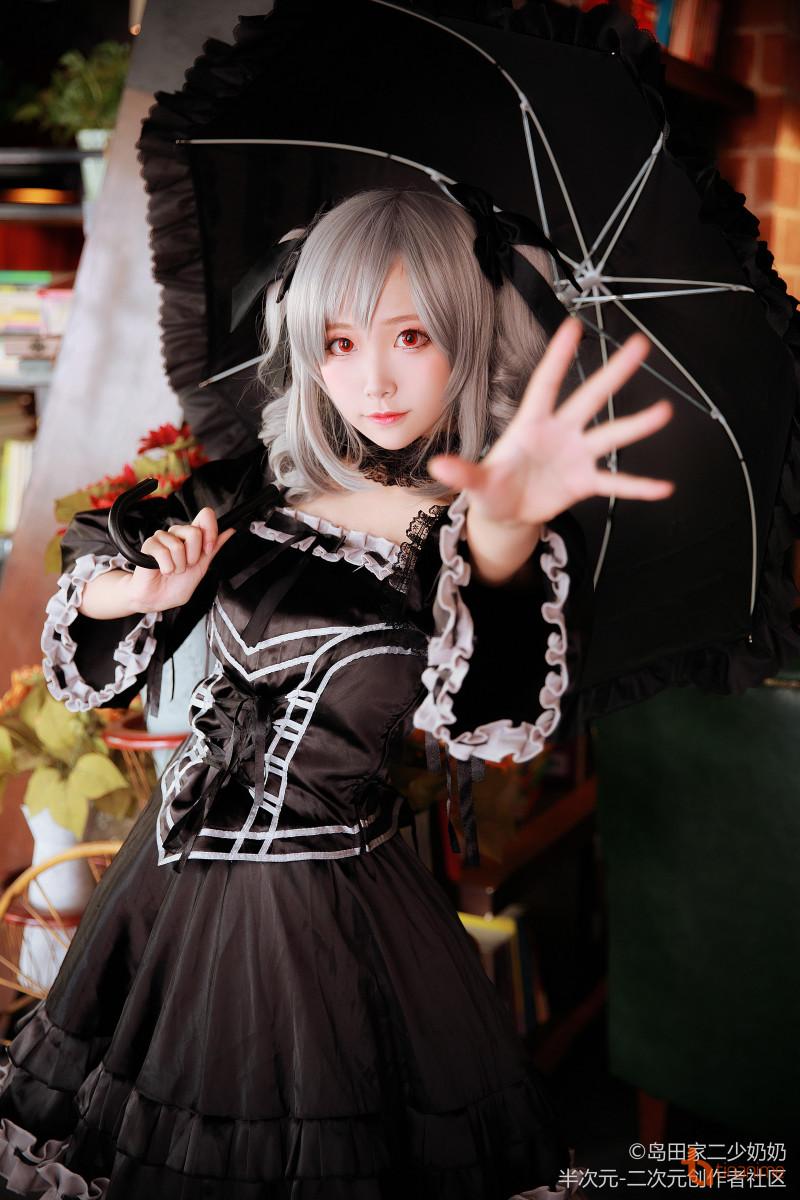 Bộ ảnh cosplay Kanzaki Ranko gây cảm giác mâu thuẫn - ảnh 6