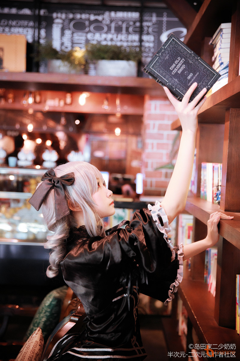 Bộ ảnh cosplay Kanzaki Ranko gây cảm giác mâu thuẫn - ảnh 8