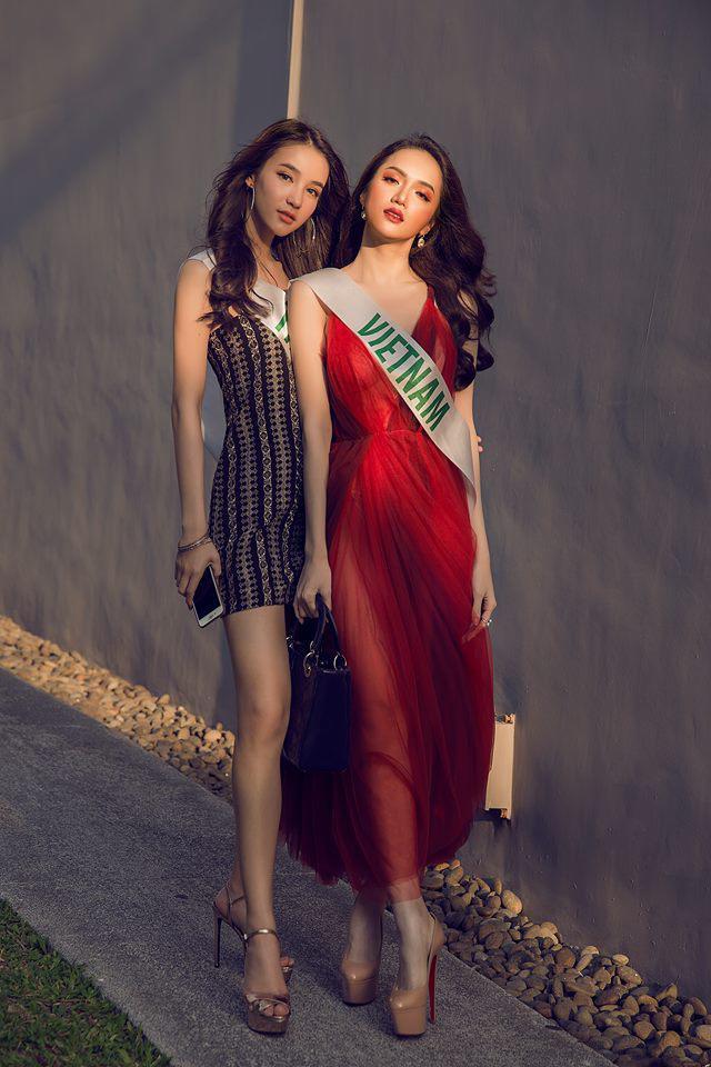 huong giang co xung dang voi ngoi vi hoa hau chuyen gioi quoc te 243cb4 Hương Giang có xứng đáng với ngôi vị Hoa hậu Chuyển giới Quốc tế?