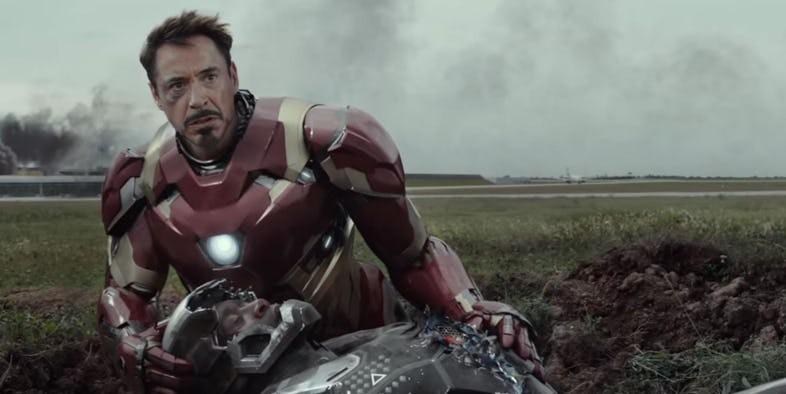 Bật mí 12 bí mật về bản hợp đồng của siêu anh hùng của nhà Marvel - Hình 8