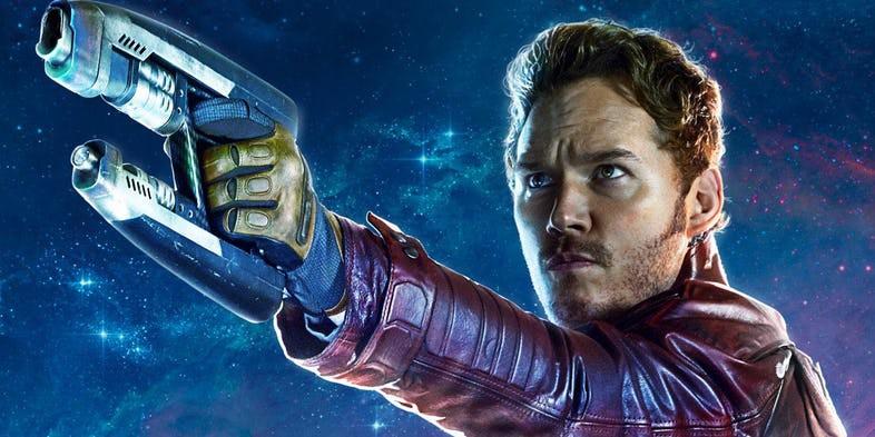 Bật mí 12 bí mật về bản hợp đồng của siêu anh hùng của nhà Marvel - Hình 12