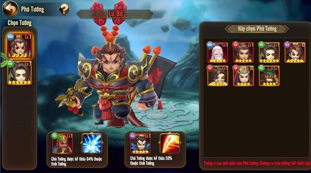 Game chiến thuật sau update: Bỗng dưng tướng xanh tướng tím lên ngôi? - Hình 4