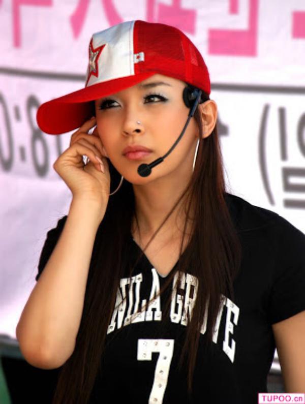 Ngoài Hương Giang Idol, châu Á còn có vô số mỹ nhân chuyển giới xinh như mộng - Hình 12