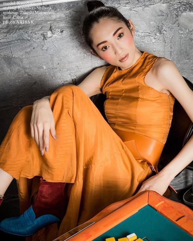 Ngoài Hương Giang Idol, châu Á còn có vô số mỹ nhân chuyển giới xinh như mộng - Hình 9