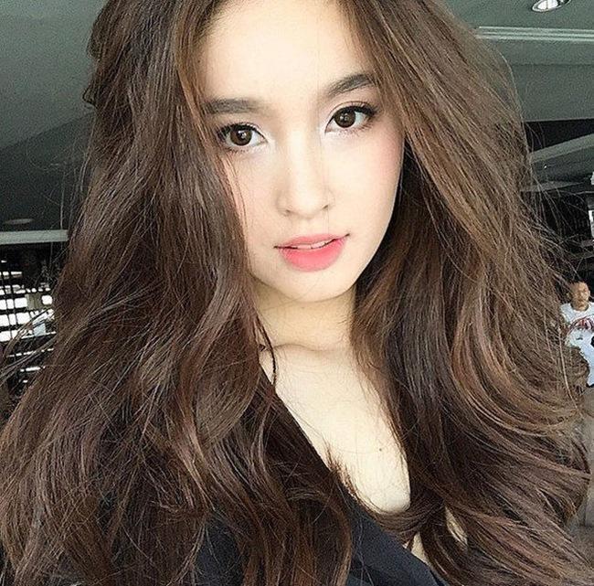 Ngoài Hương Giang Idol, châu Á còn có vô số mỹ nhân chuyển giới xinh như mộng - Hình 4